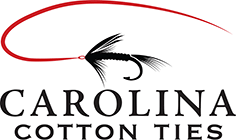 Carolina Cotton Ties