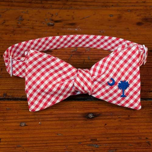 South Carolina Bow Tie