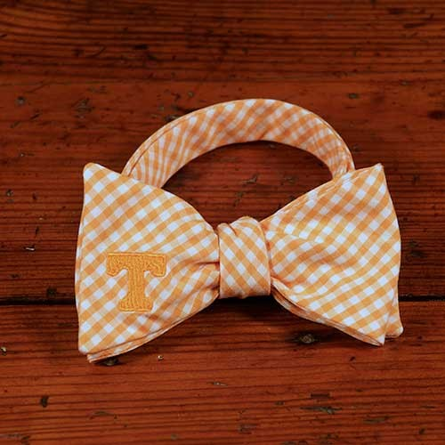 Tennessee Vols Bow Tie